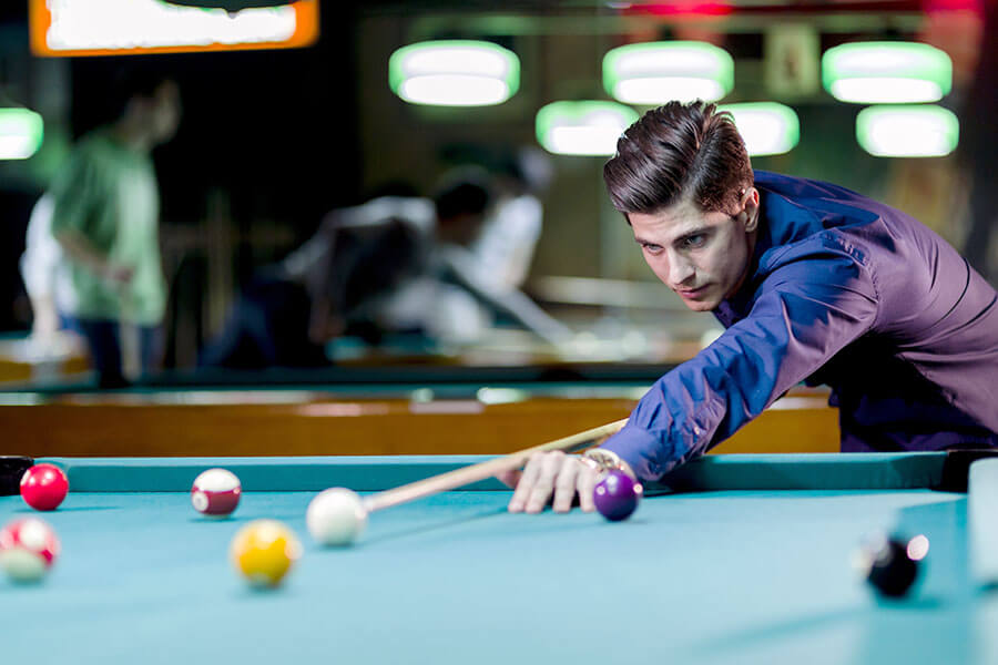 How to Select Your First Cue Stick in Melbourne Function Venue