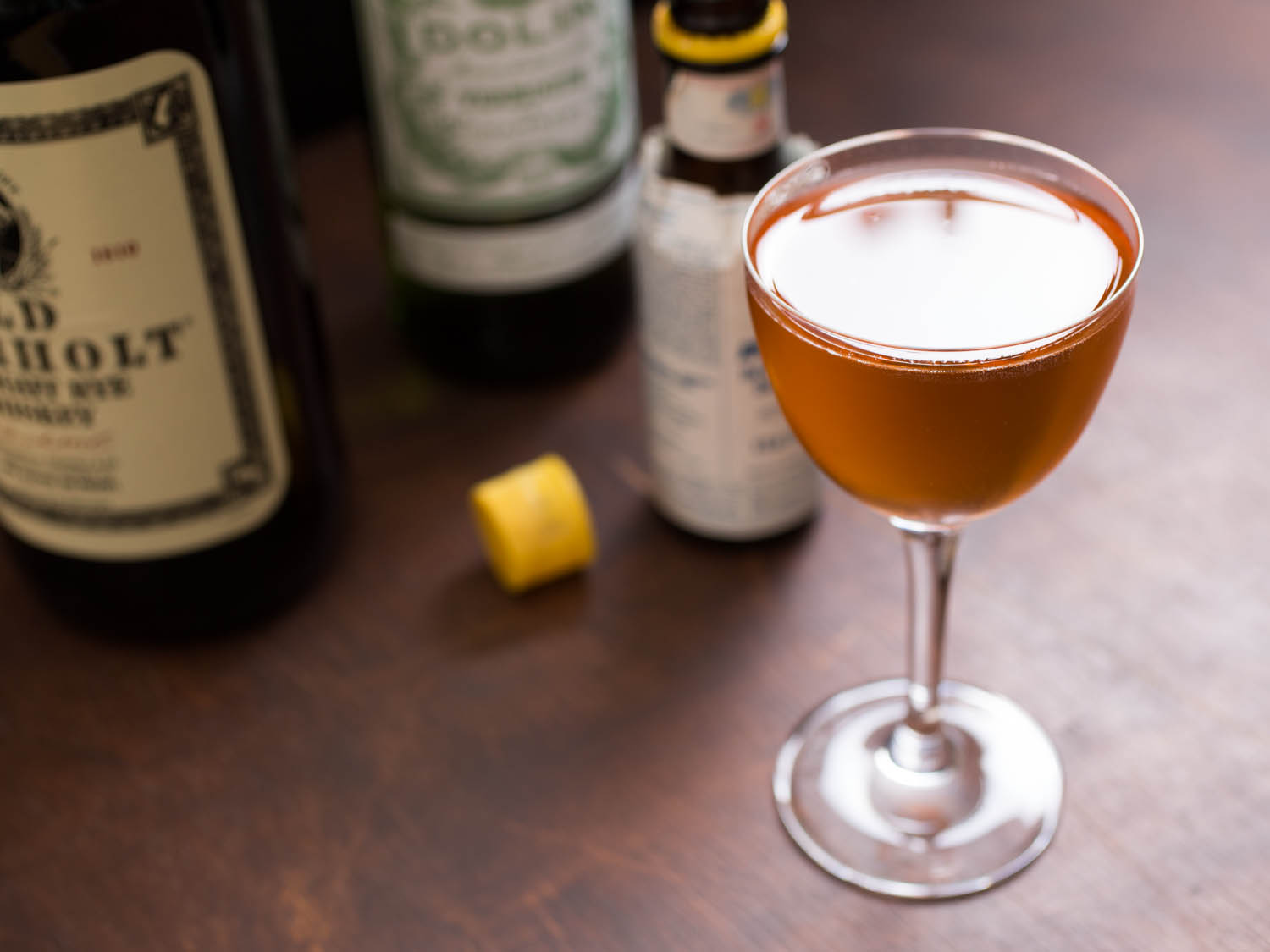 25 Cocktails Everyone Should Know for Melbourne Function Venue