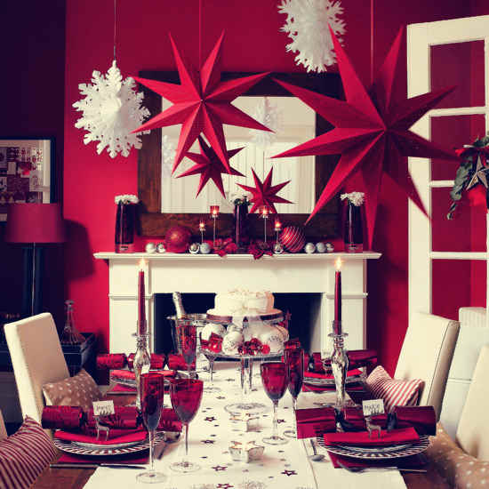10 Tips for Hosting an Elegant Christmas Party Function Venue