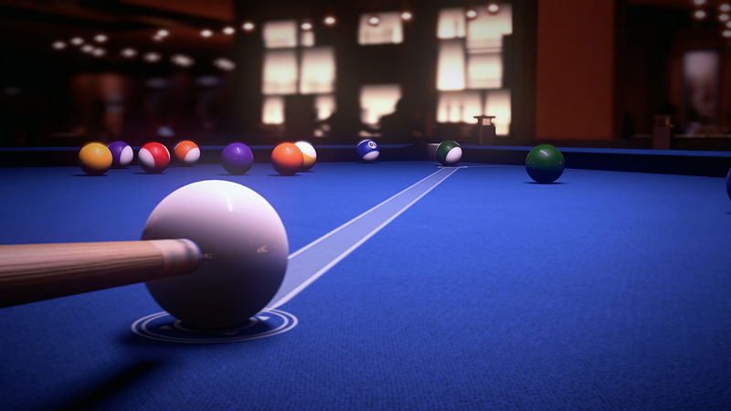 Melbourne Function Venue Pool -- 20 Tips For Improving Your Game