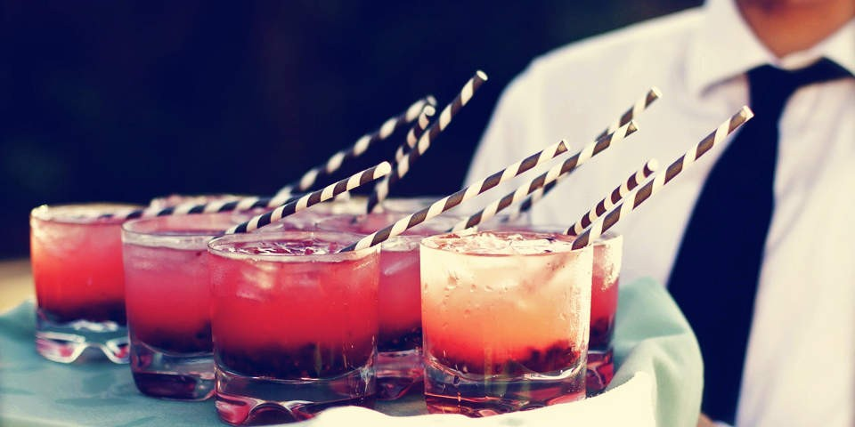 Melbourne Function Venue: Throwing a Cocktail Party Part B
