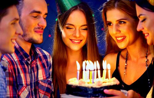 Function Venue Melbourne 30 birthday party