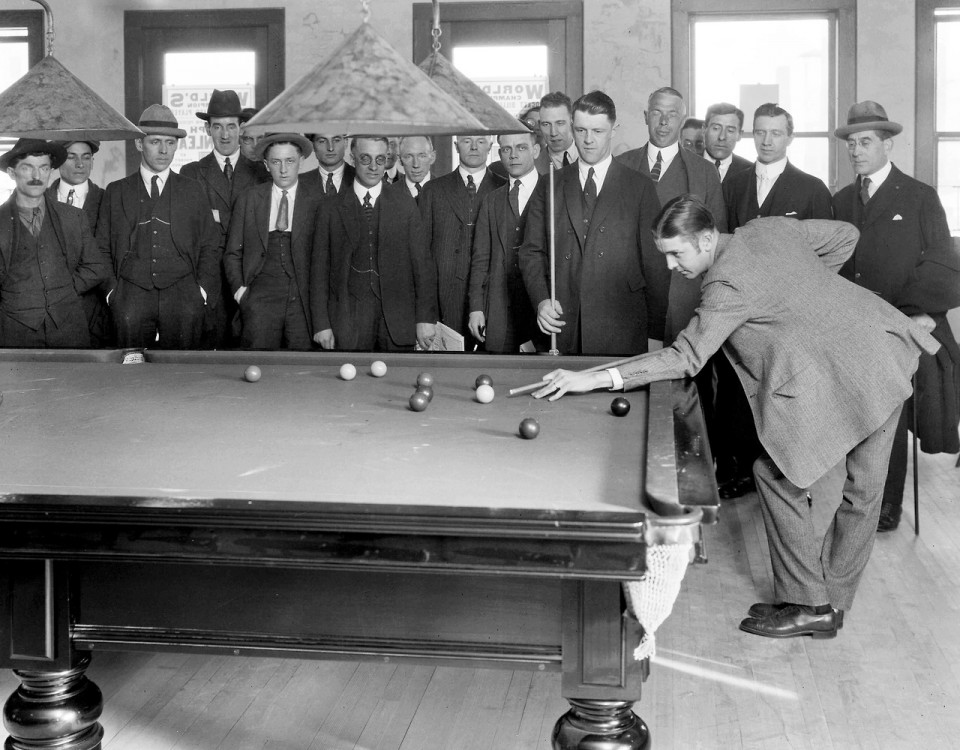 Corporate Function Venue Top 10 Pool Players of All Time
