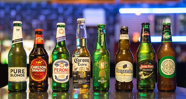Function Venue Melbourne Contest Top 10 Australian beers