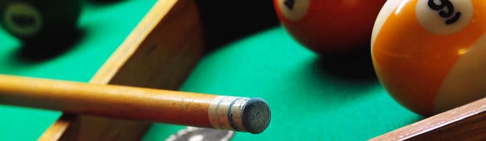 Melbourne Function Venue Pool: History of Billiards or Pool