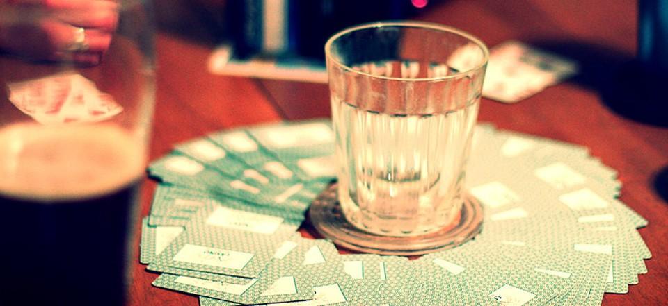 Top 10 Function Venue Pool Drinking Games
