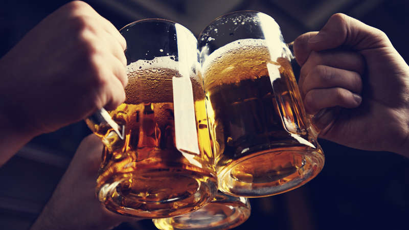How to Hold Your Liquor by Function Venue Melbourne