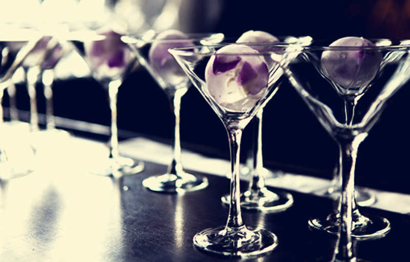 How to Throw a Cocktail Party: Melbourne Function Venue