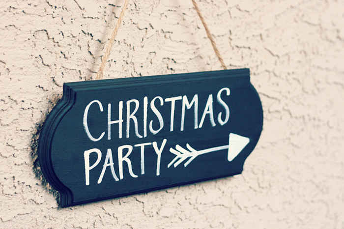 Function Venue Melbourne : How to Throw a Christmas Party Bash