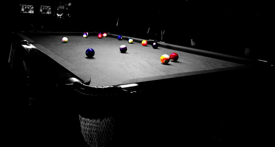 Pool Beginner Tips on Aiming: Function Venue Melbourne