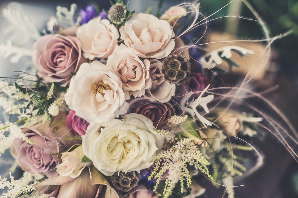 Three Exceptional Ideas On Wedding Reception Theme