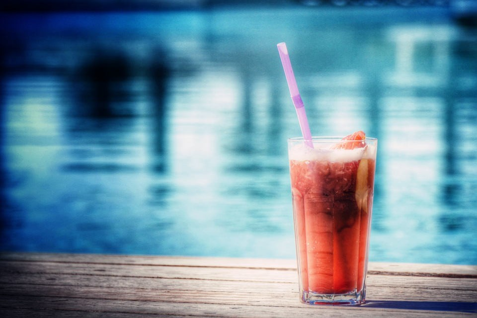 Pool Party Food And Beverage Preparation Ideas By Melbourne Function Venue